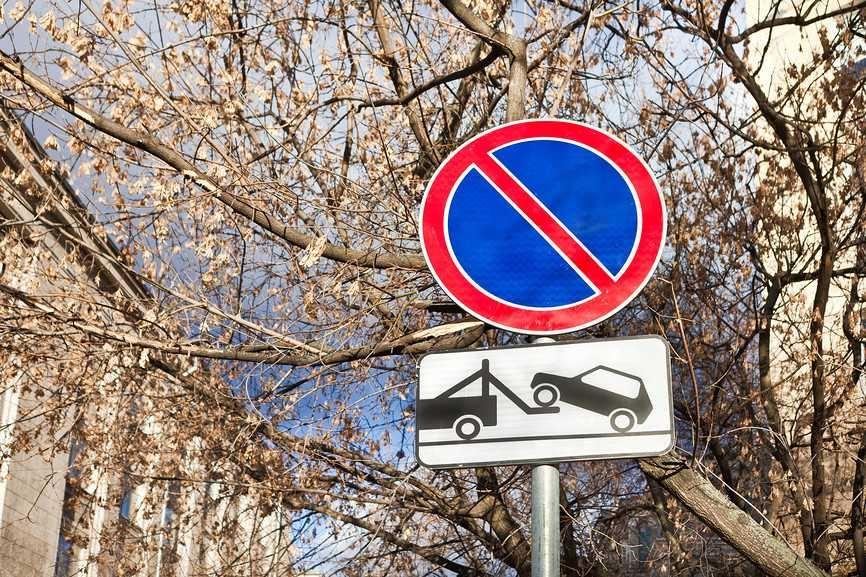 Водителей республики призывают парковаться правильно.