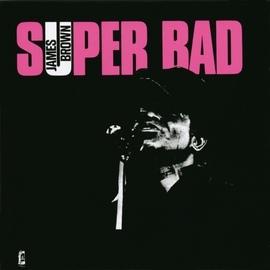 James Brown альбом Super Bad