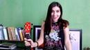 Katy Parry - I kissed a girl COVER ukulele