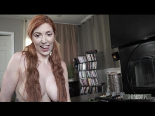 Lauren Phillips Fucks Her Step Dad to Get Back at Cheating Mommy [All sex]