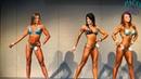 XXXVIII Mistrzostwa Polski w Kulturystyce i Fitness Kielce 2014 Bikini Fitness 166cm