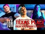GALIN ft. ADNAN BEATS DESSITA - TEXAS PLACE, 2018 ULTRA HD