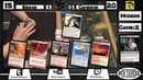 Friday Night Modern: Is Norin the Weary the secret answer to Death's Shadow? Norin Sisters vs
