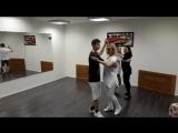 Пробный урок Salsa iSalsa Ярославль