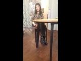 Соня Егорова. Про способности