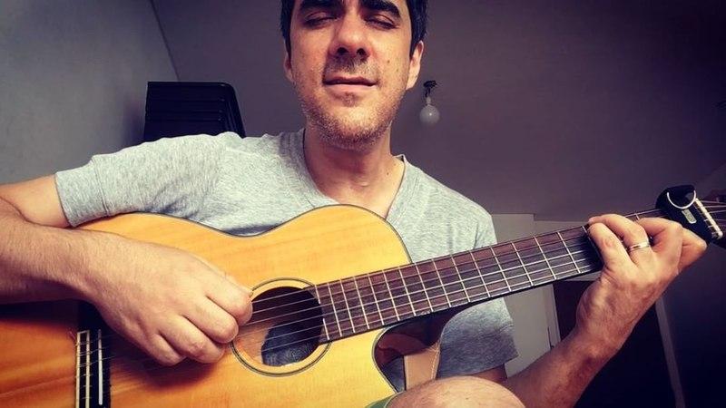 """Diego Sassi Alcala on Instagram: """"Hoy se cumplen 3 años de la partida de mi papá Jorge Sassi. Quería recordarlo con esta hermosa canción 😊Medio res..."""