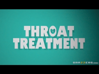 Riley Reid - Doctor Adventures (Throat Treatment)