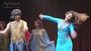 Aïda Shahrokh Idylle Naissante Mektoub Bellydance Show