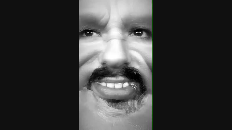 New video of Tom heidihalloween tokiohotel tomkaulitz Heidiklum