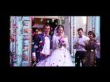 Очаровательная любовная история! Чтобы быть в главных ролях заказывайте видеосъемку бракосочетания в студии Life Moments.
