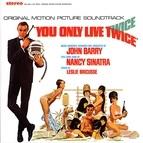 John Barry альбом You Only Live Twice - Soundtrack