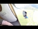 2018 05 13 Начинающие парашютисты Щеколкина Сергея 1 подъем