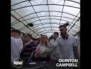 Boiler Room AVA Festival 2018 - Quinton Campbell