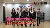 INTERVIEW Dreamcatcher (