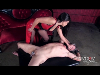 Jade Indica - Forever Chastity