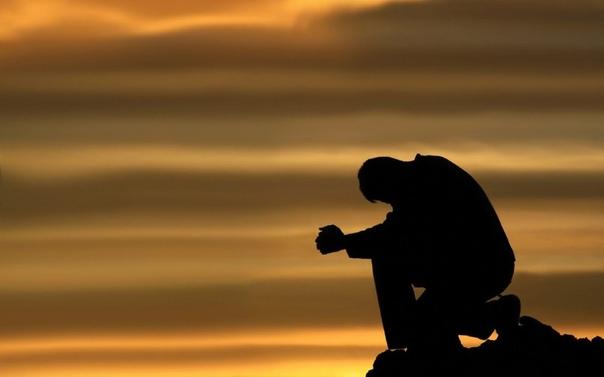 Притча об унынии:
