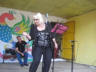 MVI_0007 Дискотека 80-х от Юлии Рябиковой!!!