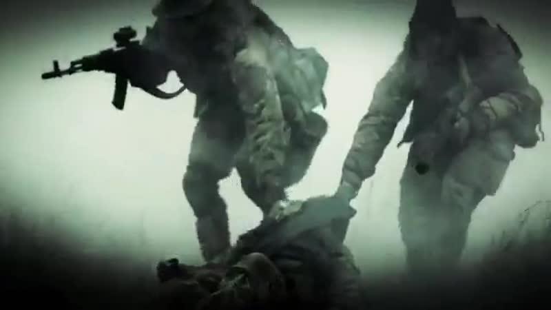 Наші бійці знешкодять будь кого це без сумнівів і тихо підуть додому Це ті люди