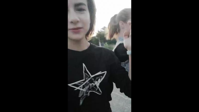 Марина Мушук - Live