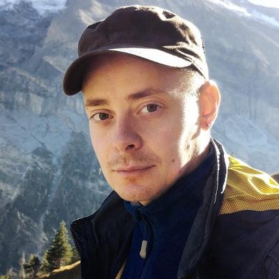 Сергей Сутковой