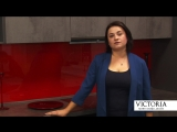 видео отзыв Ксении о студии мебели VICTORIA. ТЦ Мандарин пав №1 тел: 601-696.