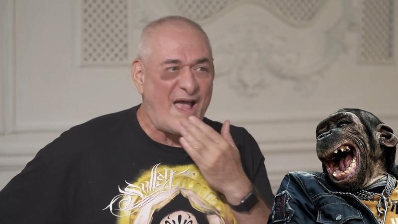 Доренко и Дудь RYTP