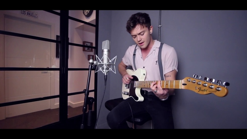 Panic! At The Disco (cover by Connor, The Vamps)