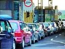 Ягодин завален автомобилями под растаможку