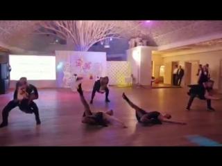 VK Show/Choreo Marina Solove