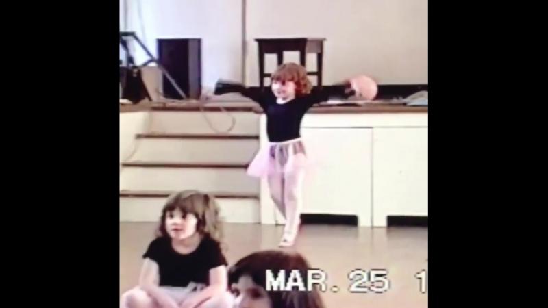 Детское видео Сары