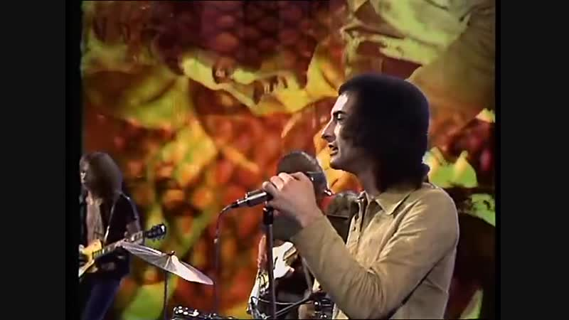 Lucifers Friend - Ride The Sky - Live, 1971 (Remastered)