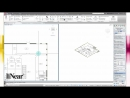 Создание трёхмерной модели здания с помощью модуля liNear Desktop AddOn Building