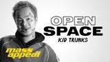 Open Space Kid Trunks Mass Appeal