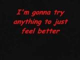 Steven Tyler ft. Santana - Just feel better