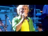 ROD STEWART(One Night Only - Rod Stewart Live At Royal Albert Hall-2004)