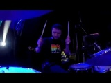 Iota Worship - Подключись + outro (Drum Cam)