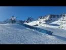 Madeleine Meersteiner season edit snowboarding