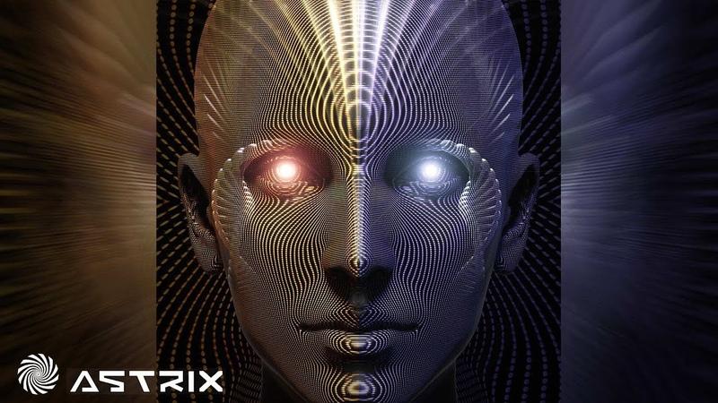 Astrix - Poison (Wrecked Machines Remix)