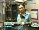 Спасти птичку ОРТ Вести Москва