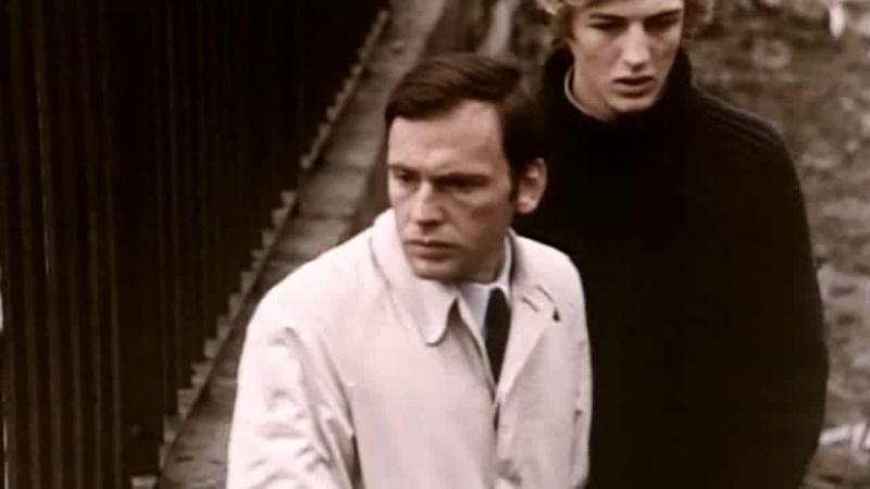 ЗАПЫХАВШИСЬ (1967, 18) - мелодрама, детектив. Тинто Брасс 720p]