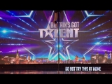 Alexandr Magala risks his life on the BGT stage _ Week 1 Auditions _ Britains G