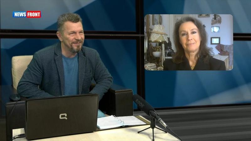 «Это не та пролетарская революция», - Елена Кондратьева-Сальгеро о беспределе «Жёлтых жилетов»