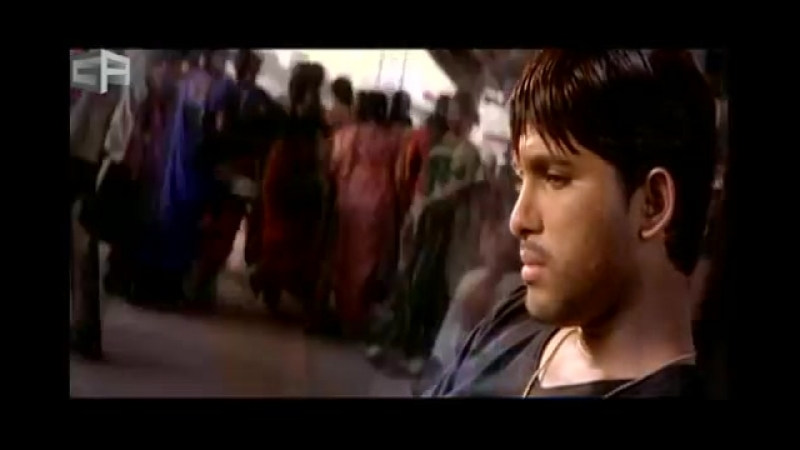 Nee Kosam Melodious Full Video Song Happy Movie Allu Arjun Genelia