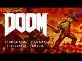 DOOM - Original Game Soundtrack - Mick Gordon &amp id Software