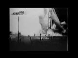 В память о трагедии на космодроме Плесецк 18 марта 1980г