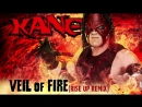 Kane - Veil of Fire Rise Up Remix Entrance Theme