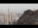 05- قمم جبل سالع ورؤية القبة الخضراء