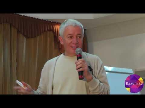 Александр Хакимов - 2013.07.04, Алматы, Любовь с первого взгляда. Инструкция по технике безопасности
