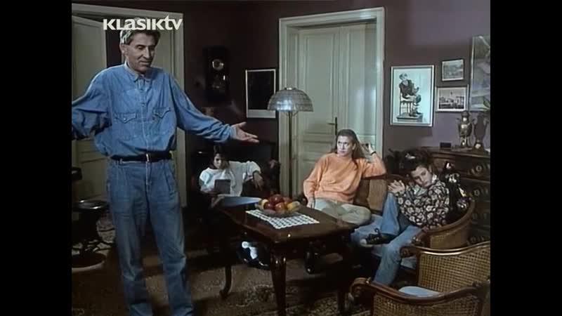 Полицейский с Петушиного холма Policajac sa Petlovog brda 1993 сезон 1 серия 2