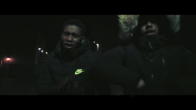 4OURSIDE - NOSEY NEIGHBOURS (Music Video)   @MixtapeMadness